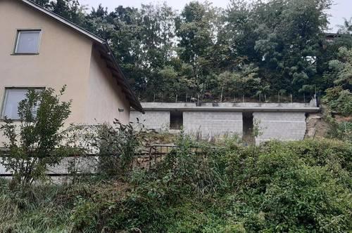 GÜNSTIG: Älteres Haus für Handwerker
