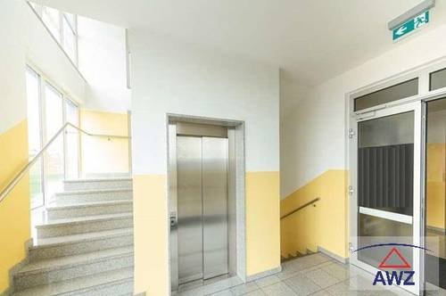 Vermietetes Büro- und Gewerbegebäude!