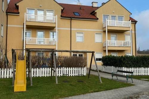 MISTELBACH / SCHRICK - Wunderschöne Gartenwohnung mit 4 Zimmer in einer gepflegten Wohnhausanlage