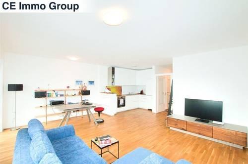 Schöner kann man nicht wohnen - Wohnung in Linz