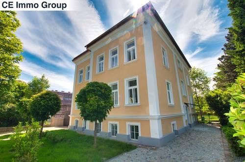 Repräsentative Villa in Bestlage zu vermieten!