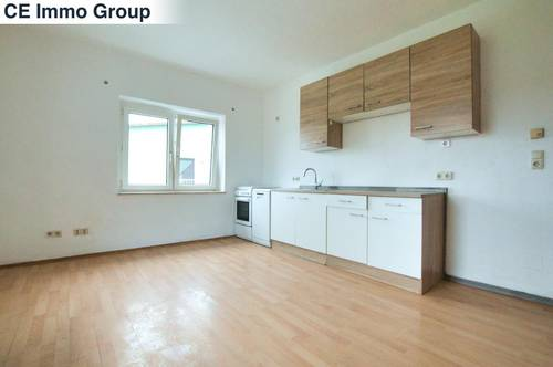 2-Zimmer-Wohnung in Münzkirchen