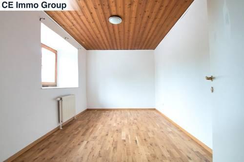 Geräumige Wohnung zu vermieten!