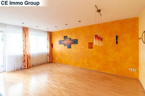 Wunderschöne 2 Zimmer Wohnung in Raab zu vermieten!