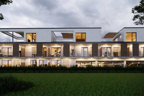 BRANDNEU IN STRASSGANG: Provisionsfreie Neubau-Wohnung zum BESTPREIS! *inkl. SERVICEPAKET für ANLEGER*