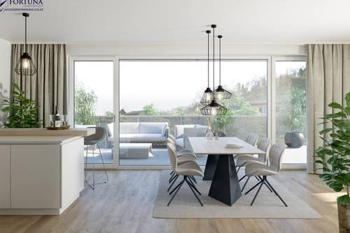 Sichern Sie sich jetzt ihre Traumwohnung in Seiersberg ++ sonnige ruhige Lage der Wohnung mit großem Balkon ++ beziehbar ab Dezember 2020