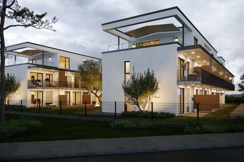 NEU: Moderner Wohntraum mit RIESIGEN AUSSENFLÄCHEN