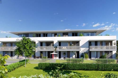 *PROVISIONSFREI*: FAMILIENWOHNUNG mit großzügigem Außenbereich | Baubeginn bereits erfolgt!