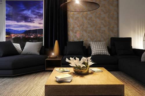 NEXT LEVEL LIVING: Lassen Sie Ihre Wohnträume Wirklichkeit werden - Luxus über den Dächern von Graz!
