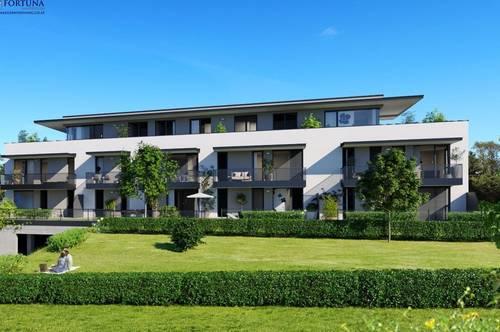 Penthouse-Traum in St. Peter | Neubau | Mitgestaltung noch möglich!