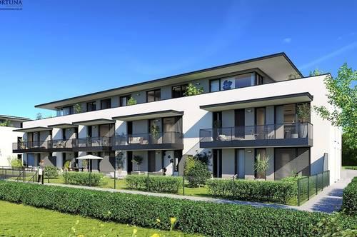 Sie sind auf der Suche nach der passenden Anlegerwohnung? Lichtdurchflutete Gartenwohnung | ruhige Lage | TOP Ausstattung!