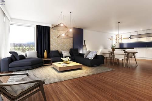 Jedes Zuhause ist anders - machen Sie dieses zu Ihrem | In bester Lage - 65,97 m² große Terrasse!