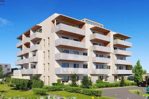ANLEGERHIT ++ Hochwertige und moderne Neubau-Wohnungen ab € 98.000,-