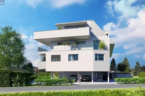 TOP LAGE und MODERN LIVING - der ideale Standort für Ihre Anlegerwohnung!