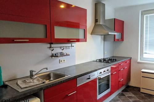PROVISIONSFREI: Wohnung in 1170 Wien - Ideale 2er WG Wohnung nähe UNI WIEN (10 Min) !!!