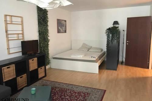 Möblierte Wohnung mit Loggia in TOP Lage zu mieten!
