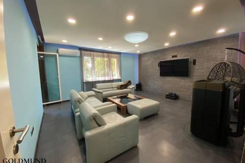Perfekt aufgeteilte 4 Zimmer Wohnung mit Loggia zu kaufen!