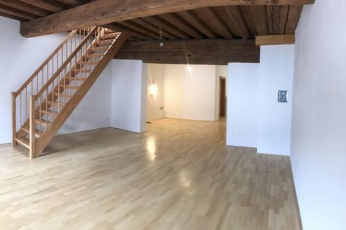 ALTSTADTFLAIR - 2-Zimmer-Maisonette-Wohnung - ERSTBEZUG