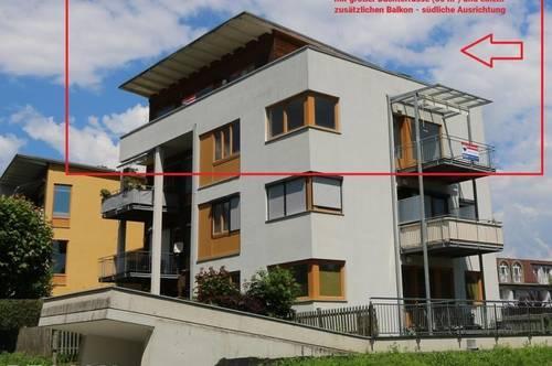 Penthousewohnung im Kurgebiet Warmbad - Besichtigung ab 01.07.2021 möglich