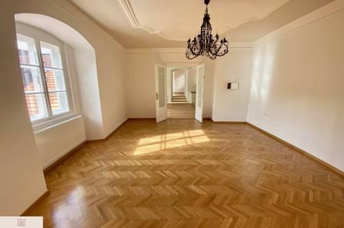 Top sanierte 5-Zimmer-Maisonette - Gumpoldskirchen