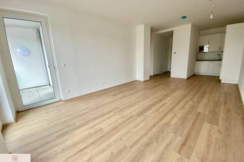ERSTBEZUG - schöne Zweizimmerwohnung mit Loggia - Wiener Neustadt Zentrum