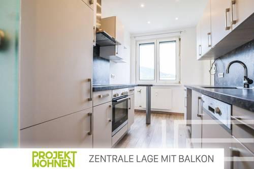 exklusiv sanierte Wohnung / moderne Ausstattung / neben AVL / lichterfüllt