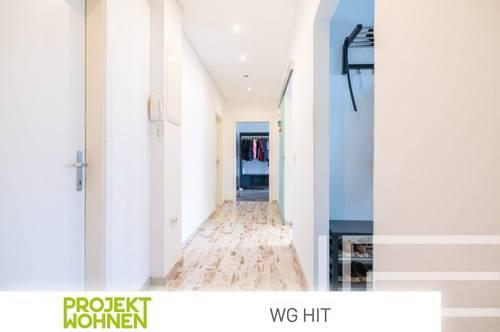 **Provisionsfreie exklusive Wohnung** / exklusiv saniert / moderne Ausstattung / vollausgestattete Küche / WG geeignet!