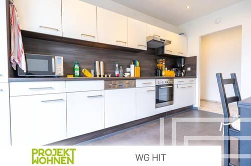 **Provisionsfreie exklusive Wohnung** / wunderschön saniert / hochwertige Ausstattung / vollausgestattete Küche / WG geeignet!