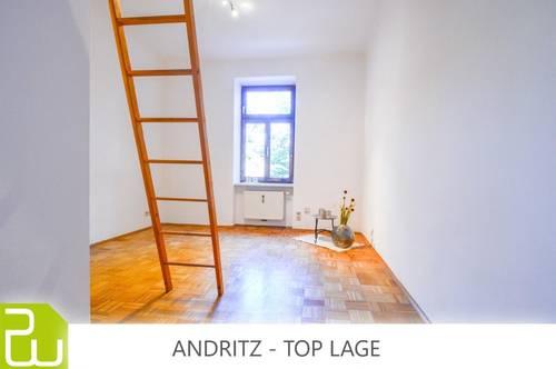 *PROV.FREI*!* - ANDRITZ - IN DER NÄHE DER MURPROMENADE || *AB SOFORT VERFÜGBAR* !!