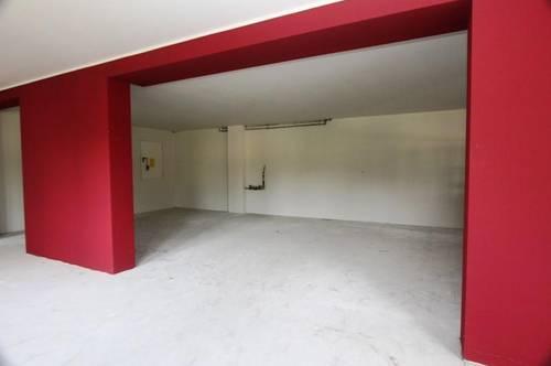 Lagerräume oder Bürofläche in guter Lage in Lind ob Velden