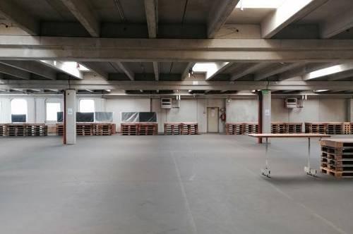 Vielseitig nutzbare Hallen mit/ohne Büroräumlichkeiten, weiteres Außenlager vorhanden