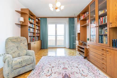 3 Zimmer Wohnung in Bruck an der Leitha