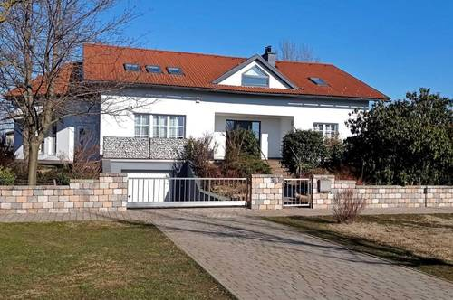 Mehrfamilienhaus in Neudorf bei Parndorf - Wohnen und Arbeiten unter einem Dach