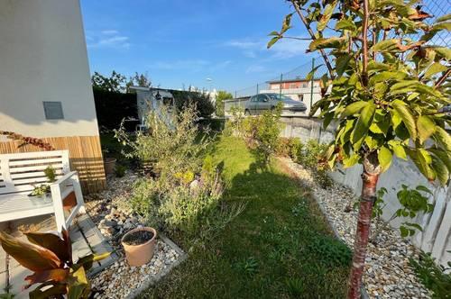3 Zimmer Wohnung mit Garten in Hainburg an der Donau
