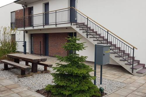 2 Zimmer Wohnung in Wolfsthal