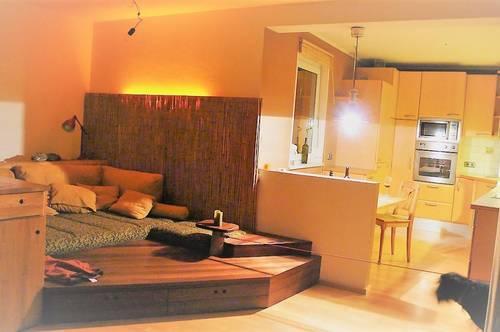 Sonnige, großzügige 3 Zimmer-Wohnung in Zirl