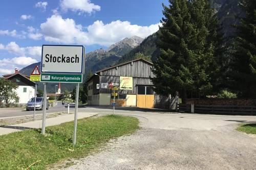 Willkommen in Stockach - neuer Wohntraum im Lechtal - Vorverkauf hat begonnen!