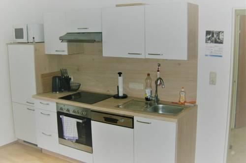 Schöne, helle 2-Zimmer-Wohnung in Erholungsgebiet zu vermieten!