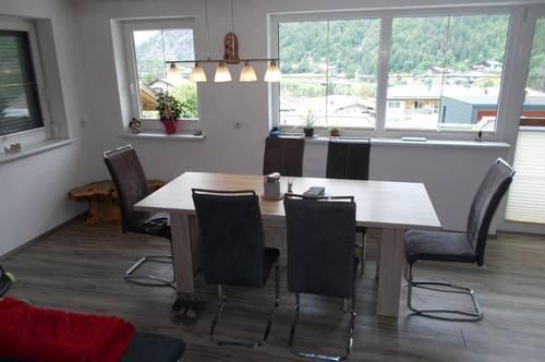 Schöne 4-Zimmer-Wohnung mit großzügiger Terrasse zu verkaufen!