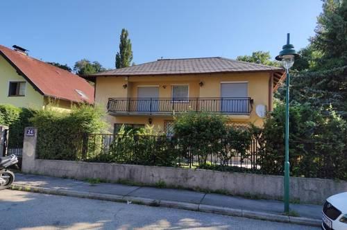 Vielseitiges Haus in begehrter Lage zu verkaufen!