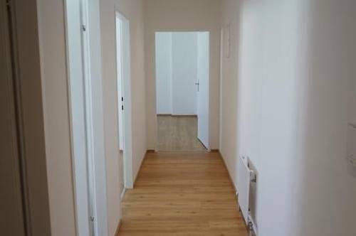 Neu sanierte 2 Zimmerwohnung in Linz-Schörgenhub - Kleinmünchen!