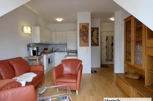 2 Zimmer Wohnung mit Balkon in Uni Nähe!