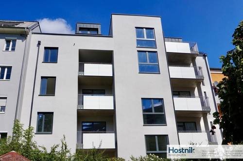 NEUBAU   TOP 2 Zimmerwohnung mit Balkon in Linz!!