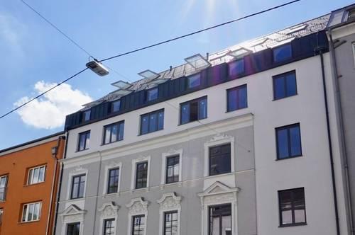 !ERSTBEZUG!   Schöne 3 Zimmerwohnung in Linz!!