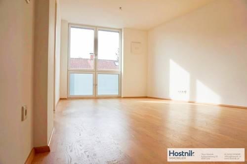 Moderne 2 Zimmerwohnung in Linz-Urfahr!