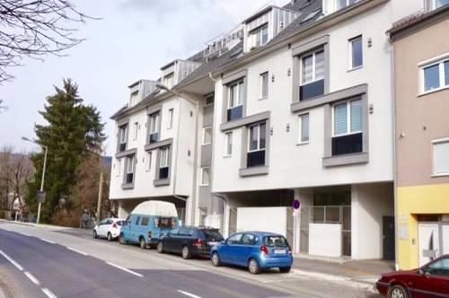 Wunderschöne 3 Zimmerwohnung mit Balkon in Linz-Urfahr!