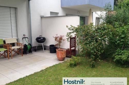2 Zimmerwohnung mit Garten in Linz Urfahr!