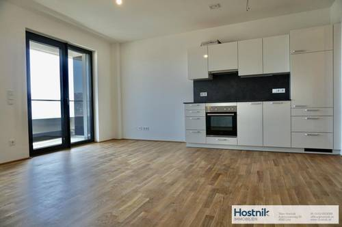 NEUBAU   2 Zimmerwohnung mit 12 m2 Balkon!