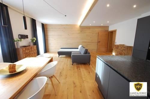 Wunderschönes Apartment mit Bergblick!