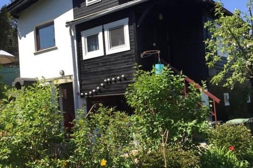 Seltene Gelegenheit - Entzückendes Häuschen im grünen Paradies - Kritzendorf